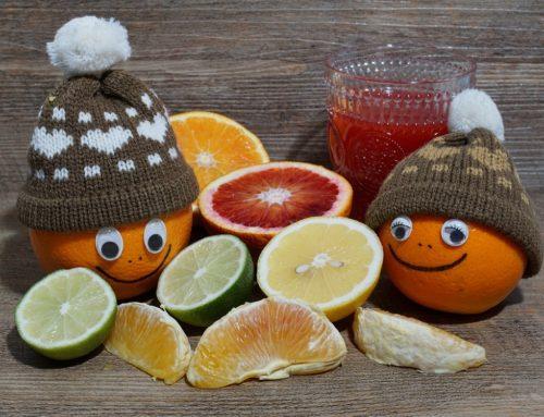 Vacances d'hiver : Le secret pour ne pas prendre de poids ni avoir froid